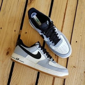Nike Air Force 1 Low Wolf Gray